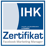 Facebook Marketing Manager